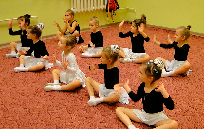 Уроки танцев Воронеж Verbis 1