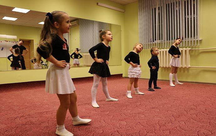 Уроки танцев Воронеж Verbis 2