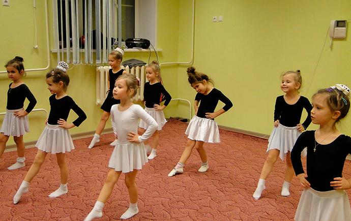 Уроки танцев Воронеж Verbis 3