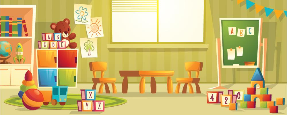 игровой английский для детей