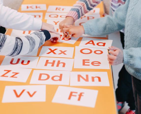 Английский язык для дошкольников (6 лет)