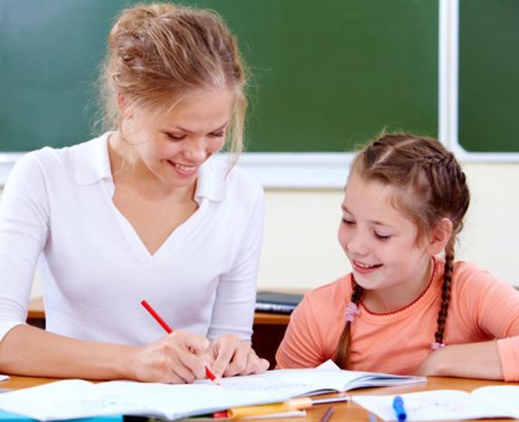 Индивидуальное обучение английскому