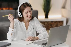 индивидуальное онлайн обучение